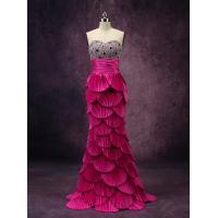 evening dress, evening gown, night dress, party dress