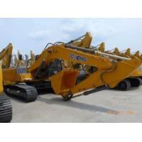 37 Ton XCMG Xe370c Large Crawler Excavator 1.6cbm