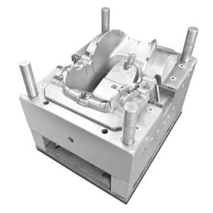 China CNC Machining A360 ADC12 Pressure Die Casting Mould on sale