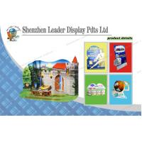 China Retail Custom Printed Advertising Cardboard Board for Advertisement on sale
