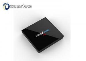 China M96X Plus Amlogic S912 Qcta Core Streaming TV Box 2/16G Android Box on sale