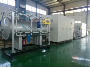 China Highly Effective And Reliable / Large Ozone Generator For Wastewater Treatment on sale