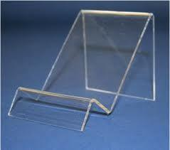 China High quality paper Acrylic Memo Holder With Reasonable Price on sale