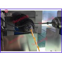 Electrical Industrial Dog Food Extruder , Extrusion Dog Food Machine For Sale
