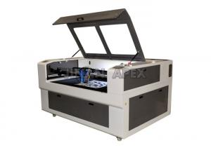China High Efficient Co2 Laser Engraving Cutting Machine , Metal Laser Engraving Equipment on sale