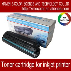 China compatible toner cartridge for hp 12A on sale