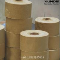 China 1.2 Mm Thickness Pipe Coating Materials Corrosion Protection UV Resistance on sale