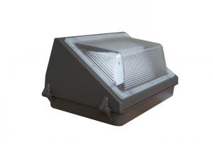 China Energy Saving Outdoor Lighting Fixtures Wall Mounted 40W 60W 80W ETL DLC Approved on sale