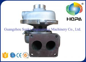 China 80J-3 Holset Excavator Turbo Supercharger Cummins With Air Intakes Type on sale
