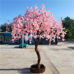 Artificial Japanese Style Cherry Blossom Tree Sakura Flower Wedding Shop Outdoor