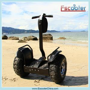 China Eye-Catching Self-Balancing Personal Transporters,Two Wheeled Scooter ESOI L1 on sale