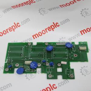 China ABB APC 700  5761894-9C  PPW 61064770 BA 941006 PLC CIRCUIT CARD BOARD on sale
