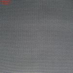 F4270 100% の polyster の模造記憶重い様式