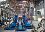 Automotive Assembly Equipment Welding Line Investment Group Corporation