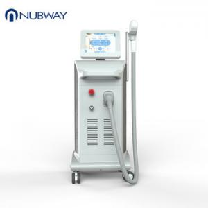 China 2018 hottest best sellers alibaba laser 755 alex alexandrite hair removal machine on sale
