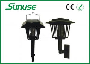 China Multifunctional Portable 800V LED solar mosquito killer lamp For Outdoor / Home on sale