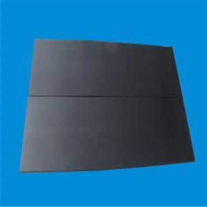 China PEEK carbon sheet, PEEK sheet with carbon on sale