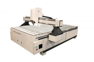 China High Accuracy Advertising CNC Router With Z Axis Taiwan TBI Ball Screw on sale