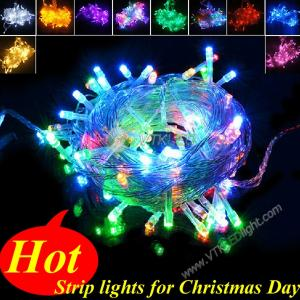 quality holiday light string christmas lights led rope light china factory wholesale for sale