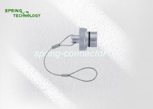 China CE Standard Plug Dust Cap / Lemos S Series Socket Dust Caps Model BZE 0B CSS-085 on sale