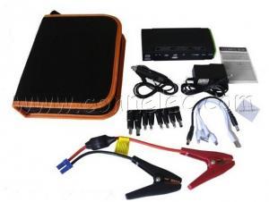 China Mini portable 12v multi function car jump starter power bank, car jump starter, power bank on sale