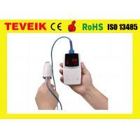 Handhled Pulse Oximeter SpO2 Pulse Rate Portable Adult Finger SpO2 Sensor P003