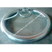 Gas Insulated Switchgear Corona Ring Stainless Steel With 305mm Outer Diameter