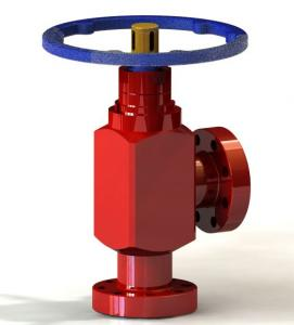 China Petroleum Wellhead Equipments api 6a adjustable choke valve,oilfield equipment tools on sale