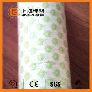 China Breathable Spunlace Non Woven Cloth , Apertured Rayon Multipurpose Wiping Cloth on sale