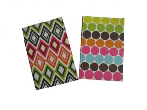 """China 5"""" x 7"""" Matte Finish Soft Paper cover Journal for daily writing and note taking on sale"""