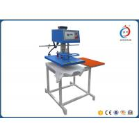 Swing Away Automatic Heat Press Machine Pneumatic Sublimation for T shirt