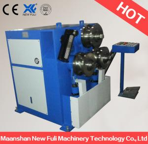 China Hydraulic pipe bending machine with CE certification on sale