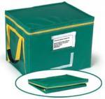 caja plegable rígida cosmética