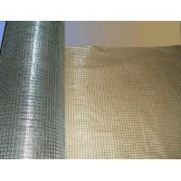 Reliable Welded Steel Wire Mesh Hot Dipped Galvanized Green Welded Wire Fence