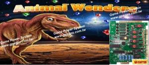 China Multi Game PCB for Casino Game Machine on sale