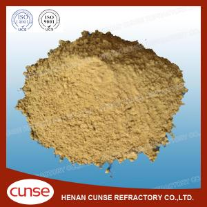 China Fireclay Mortar for Laying Fireclay Brick on sale