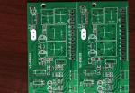 Customized Size Printed Circuit Board  For Vehicle Navigation Insulating Resistance EK-1.1/23LV1-00=TET121-04-51-00