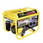 gerador da gasolina 2kw - com CE GS (ZH2500)