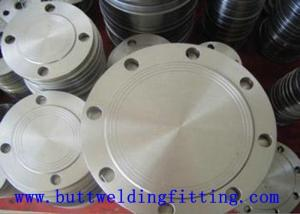 China Super Duplex 2507  2595MO Stainless Steel Flanges JIS Standard DN3600 on sale