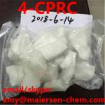 4-cprc Biggest Chinese supplier 4-cprc powder/ crystal  Best quality factory price amy@maiersen-chem.com