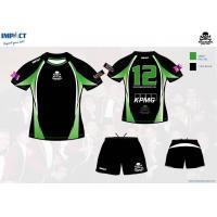 Custom New design comfortable rugby football wear