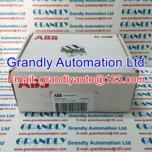 China ABB CI854AK01 Profibus DP-VI Communication Module 3BSE030220R1 - grandlyauto@163.com on sale
