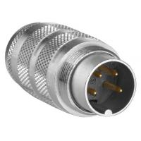 China Orlaco 4 Pin Din Connector Female to Male for Vehicle CCTV Camera on sale