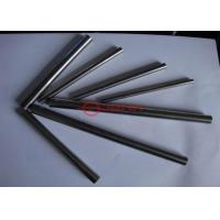Customized Size K10 K20 K30 Tungsten Carbide Rod For Machining Stainless Steel