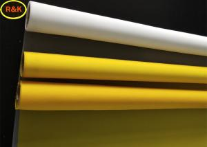 China PCB Printing Silk Screen Printing Mesh Tensile Bolting Cloth 304HP / 316 Material on sale