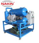 El doble de ZYD efectúa el purificador de aceite del transformador del vacío