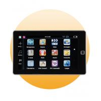 China 7Inch Touch-screen GPS Navigator Sensitive GPS Antenna,BT+FM from www.rakeinme.com on sale