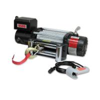 12V cable electric winch, ATV electric winch 12v