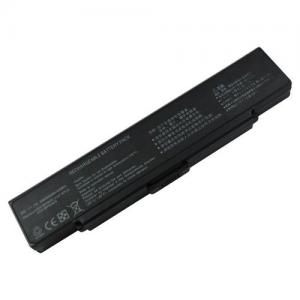 China 6600mAh 6 Cells For BPL5A BPS5A BPS5 sony vaio battery replacement on sale