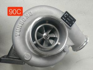 China Hydraulic Turbocharger Excavator Engine Parts WD615 90C 61560118227 61561110227 on sale
